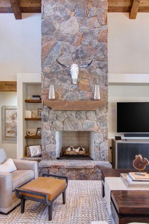 Soft Mountain Contemporary