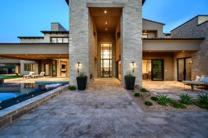 Desert Contemporary